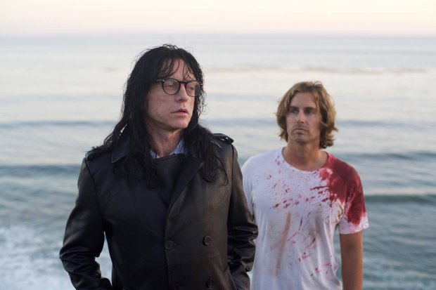 """Courtesy Greg SesteroTommy Wiseau and Greg Sestero, stars of cult movie """"The Room,"""" are making a new movie together, """"Best F(r)iends."""""""