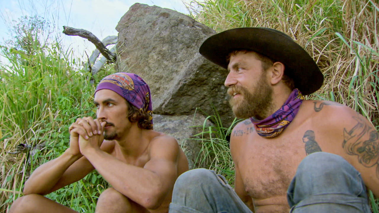 Image result for devon and ben survivor 35