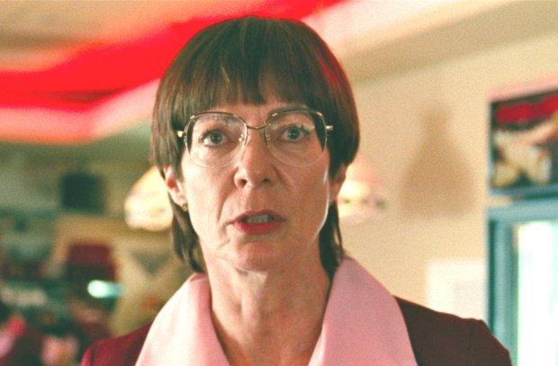 "Allison Janney plays Harding's mother, LaVona Golden, in ""I, Tonya."" (Neon)"