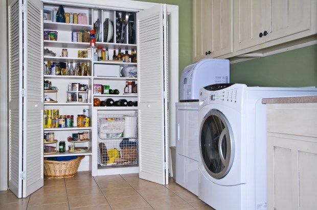 A professional organizer can help you declutter and create solutions for long-term improvements. (Dreamstime)