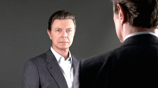 "For the film, Whately marshals pretty much the full cast of Bowie'slate-career collaborators, including band members, designers, video directors and the creative team for the off-Broadway musical ""Lazarus."" (BBC)"