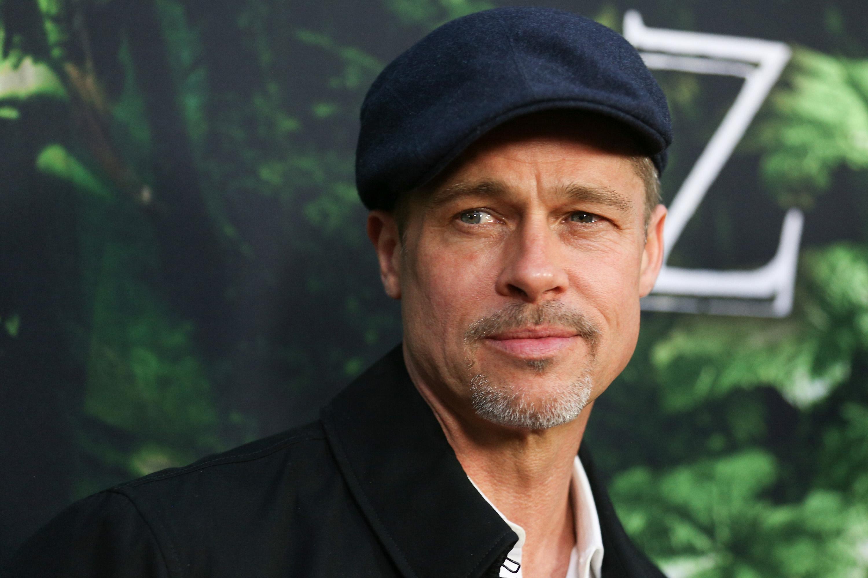 Brad Pitt bids $120K to watch 'Game of Thrones' with Emilia Clarke