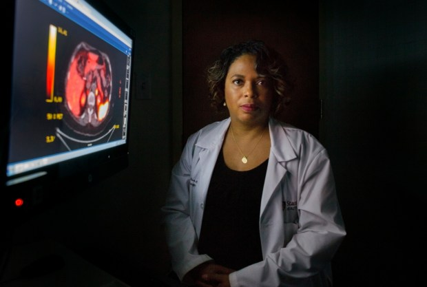Three Bay Area black female doctors share insights, journeys