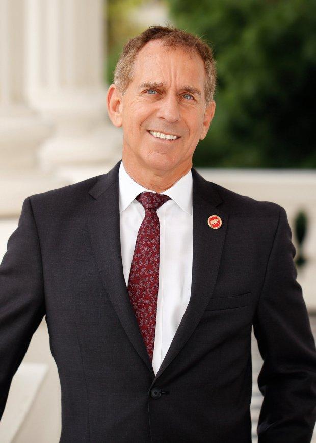 State Sen. Bob Wieckowski, D-Fremont. (Photo courtesy of SenatorWieckowski's office.)