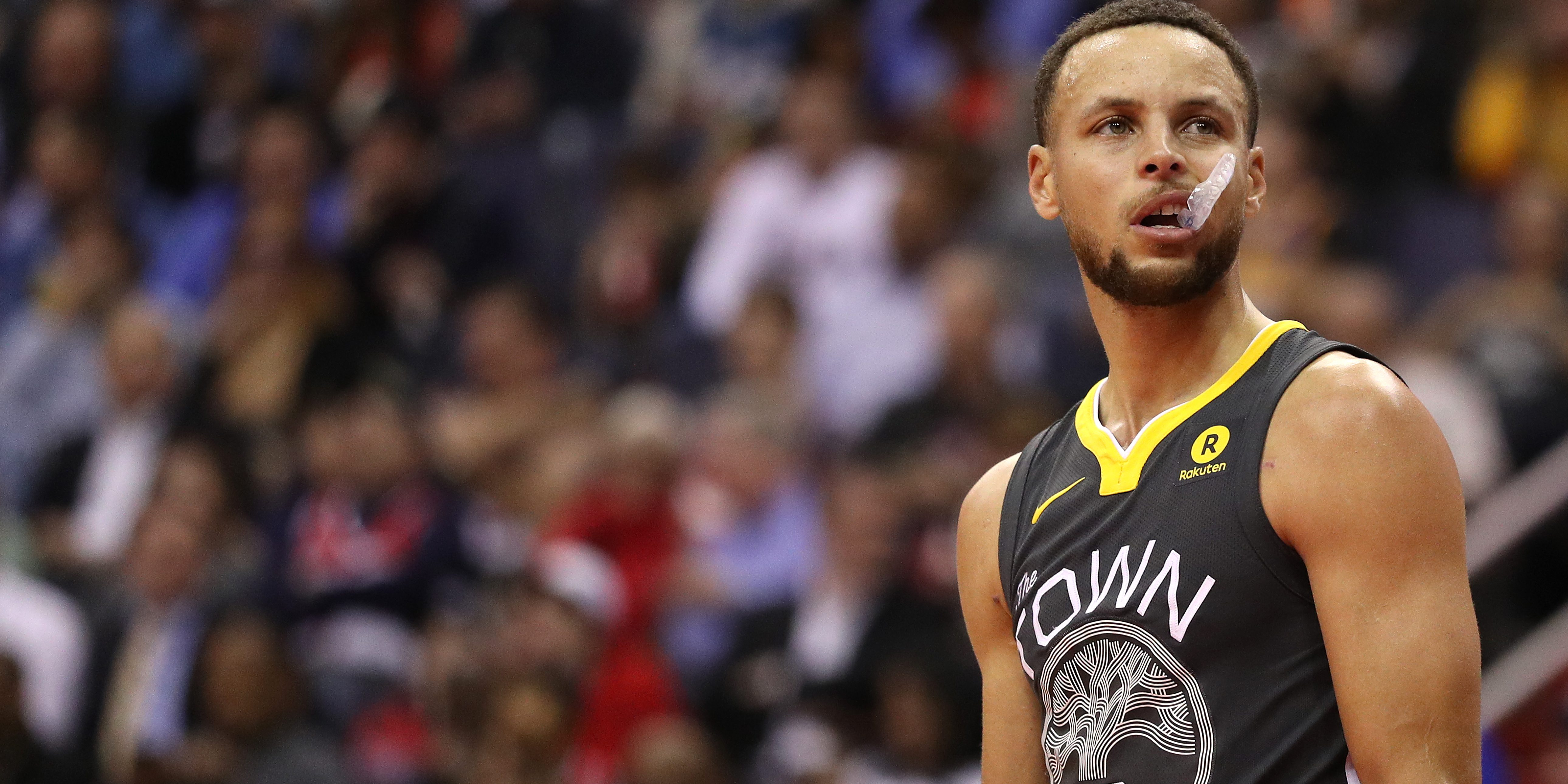 Why the Warriors didn't visit the White House