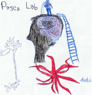pasca lab drawing