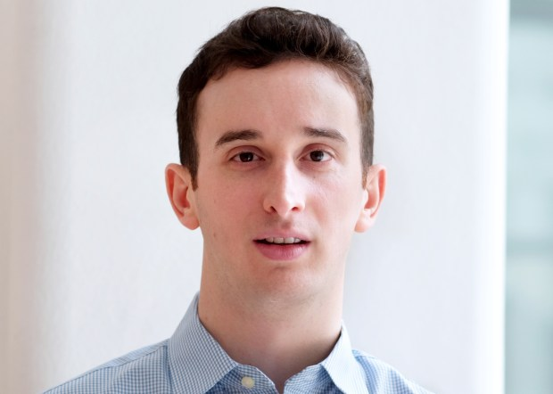 Flatiron co-founder and president Zach Weinberg (courtesy of Flatiron)