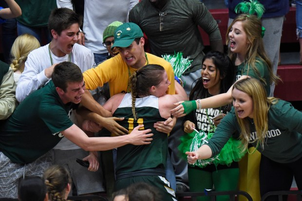 From Europe, to Bay Area, to CIF Open girls basketball final