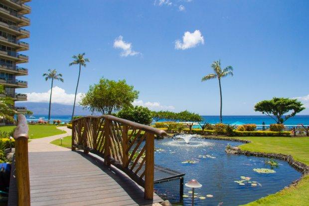 茂宜岛的酒店选择:Honua Kai Resort&Aston at The Whaler