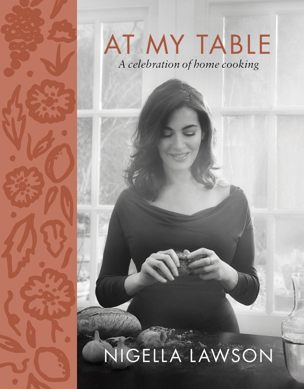 British cook, author and TV personality Nigella Lawson will sign copies of her latest cookbook in San Mateo, San Francisco and Larkspur. (Photo courtesy of Flatiron Books)