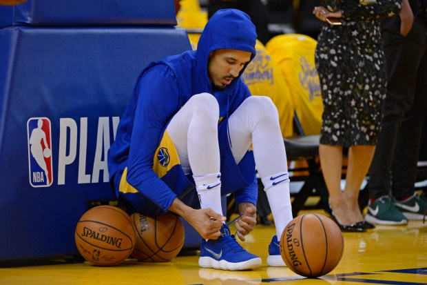 5c376146c9a Golden State Warriors  One question for every player