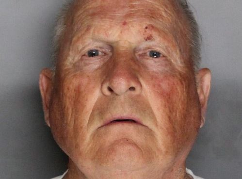 'Golden State Killer' suspect makes first courtroom look in Sacramento