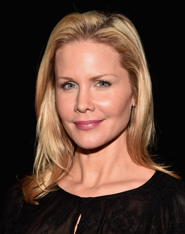 """LOS ANGELES, CA - JULY 08: Actress Josie Davis attends a reunion for """"Two Days In The Valley"""" at NeueHouse Hollywood on July 8, 2016 in Los Angeles, California. (Photo by Alberto E. Rodriguez/Getty Images)"""