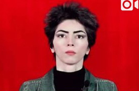 Suspected YouTube shooter Nasim Aghdam
