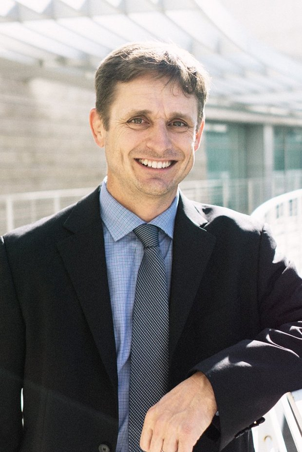 Matt Cano was appointed director of San Jose's Department of Public Workson Tuesday, April 24. (Courtesy of the City of San Jose)