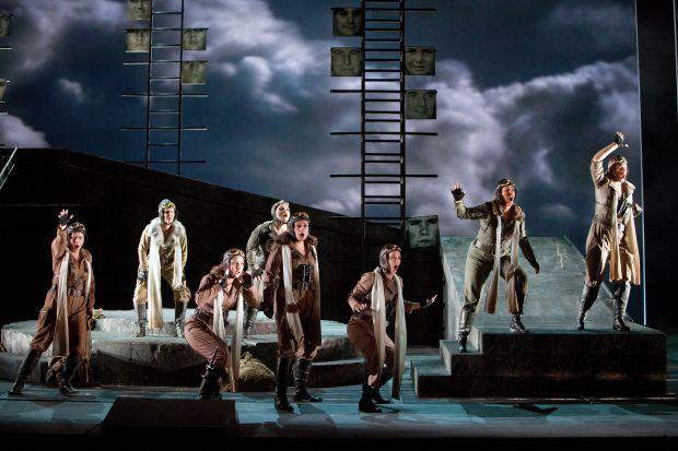 Die Walküre at San Francisco Opera_Photo by Cory Weaver_preview
