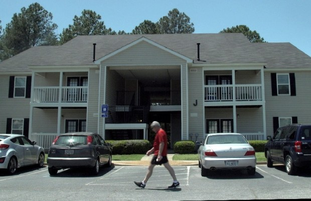Apartments For Rent In Perry Ga