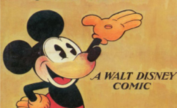 Why you can celebrate Mickey Mouse's 90th birthday today