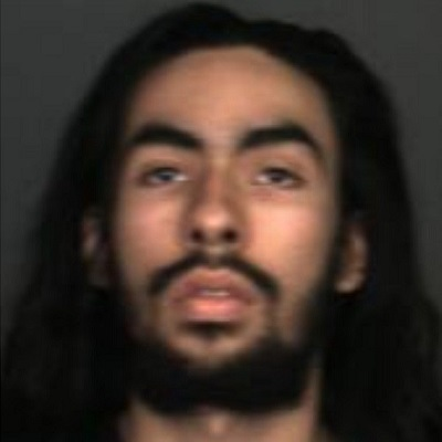 Sergio Orozco, 19, of Fontana is accused of fatally shooting his friend over who got to sit in the front seat of a vehicle, Fontana Police officials said. (Courtesy Fontan Police Department)