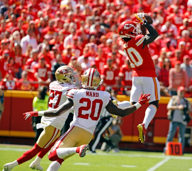 San Francisco 49ers At Los Angeles Chargers: Keys To Upset