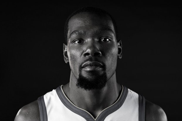Warriors Profiles: The great Kevin Durant unknown surrounds season tipoff