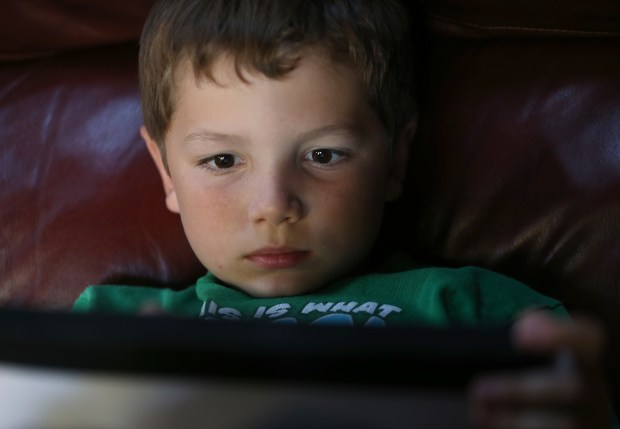 Are Screen Addicted Kids Frying Their >> Kids And Screen Time What S A Parent To Do