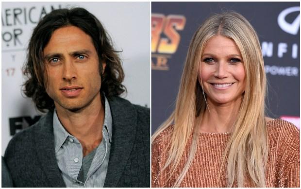 报道称,尽管格温妮丝·帕特洛(Gwyneth Paltrow)的公开拥抱,达科塔·约翰逊(Dakota Johnson)无法与克里斯·马丁(Chris Martin)合作