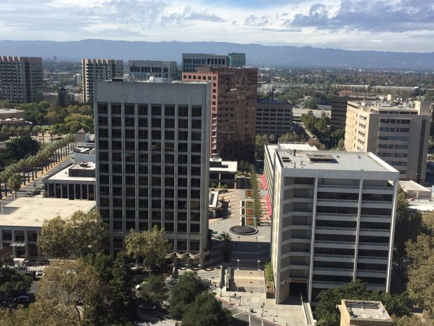 圣何塞市中心的新业主为关键地点提供巨额贷款