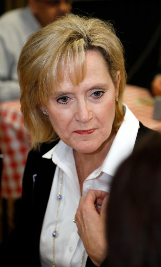 Mississippi senator's remarks about attending a 'public hanging' draws rebuke