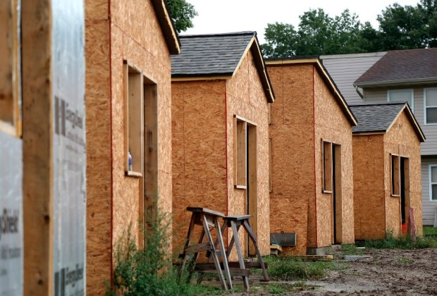 Tiny houses multiply amid big issues as communities tackle