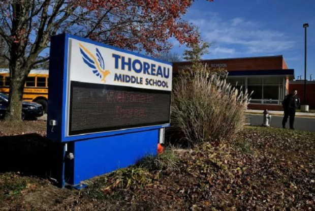 48975a4173d The 12-year-old boy who crashed into Marisa s car attended Thoreau Middle  School in Vienna
