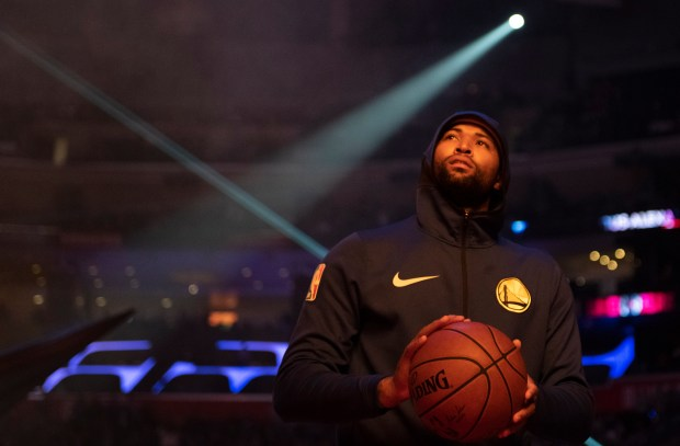 Kurtenbach: DeMarcus Cousins' dream debut was the NBA's worst nightmare come to life