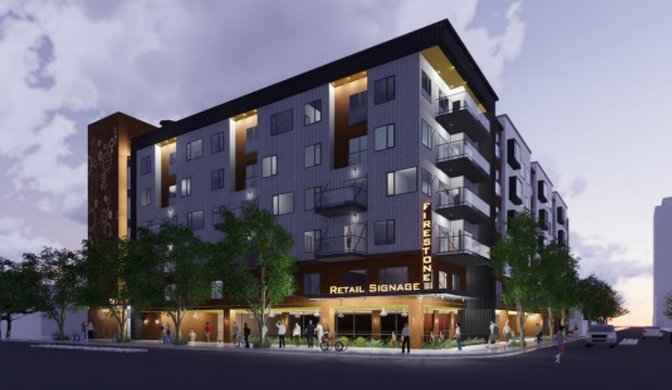Housing, restaurant project set to sprout in downtown San Jose