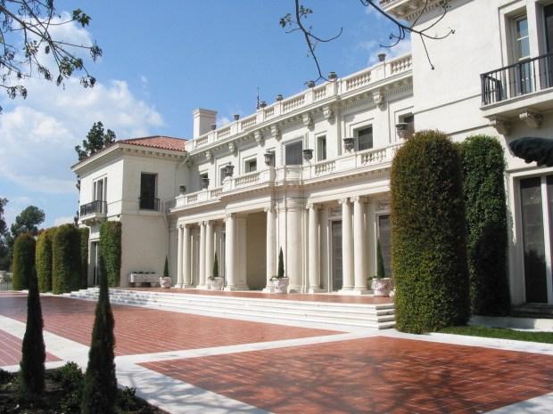 The Huntington: Visiting San Marino's cultural wonderland