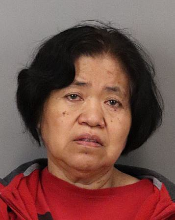 San Jose woman arrested in fatal hit-and-run