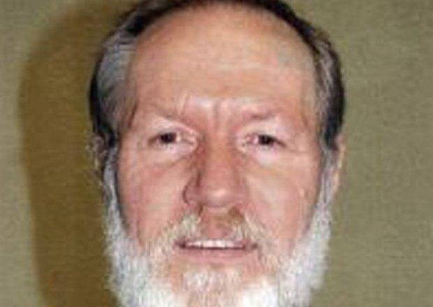 Aryan Brotherhood member who killed prison guard dead at 67