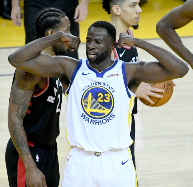 When Do Warriors Move To San Francisco: Warriors Done At Oracle? 3-1 Deficit To Raptors Brings Angst
