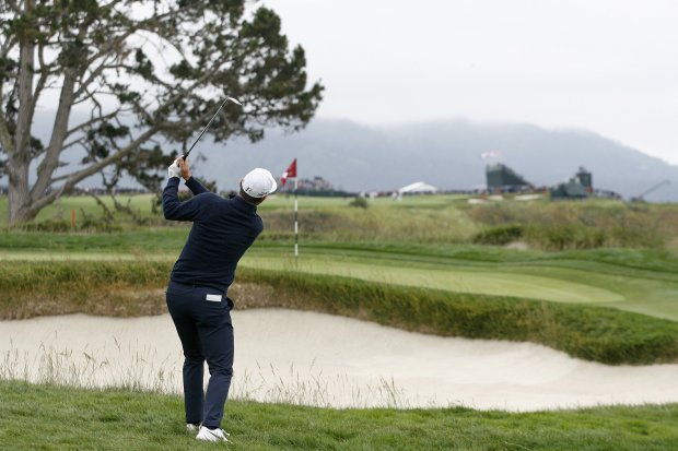 Kurtenbach: Why is the U.S. Open not played at Pebble Beach more often?