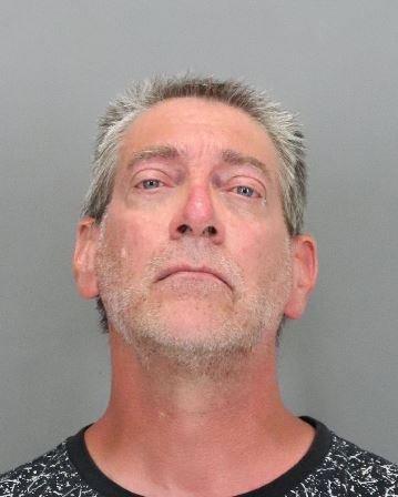 Santa clara county sex offender