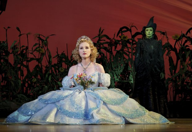 So 'Wicked': Exploring musical's deep Bay Area roots