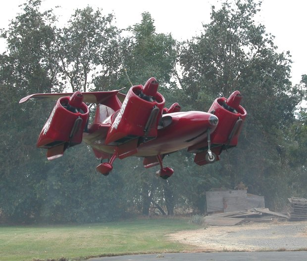 Famed Skycars destroyed in Bay Area fire