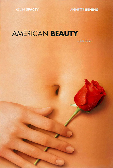 Secret is out about 'American Beauty' poster, and celebs are shook