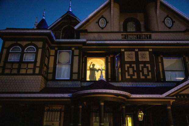 Bay Area Halloween Events For 2019