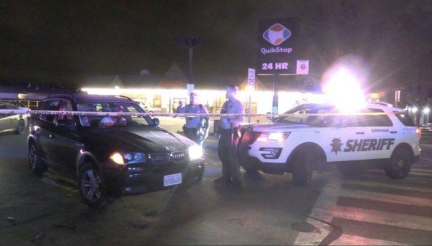 Victim identified in East San Jose shooting