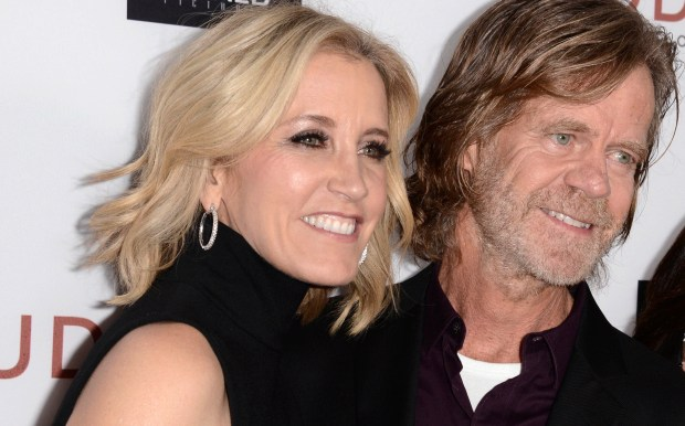 Felicity Huffman's letter to judge: Text of her 'bigger picture' explanation