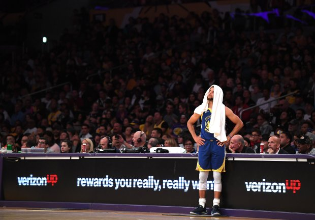 Warriors 5 Bold Predictions For Golden State S 19 20 Season