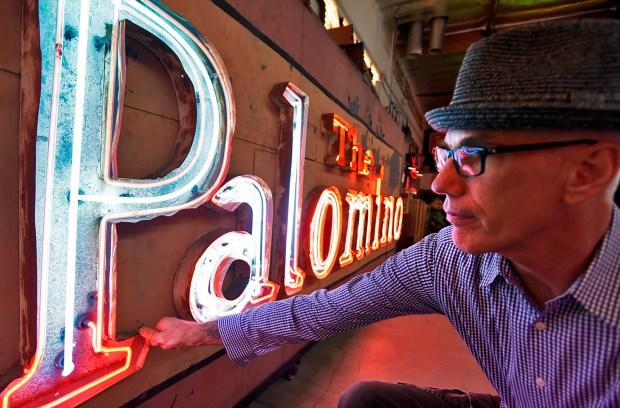 The Palomino: Historic California honky-tonk rides again, for one night