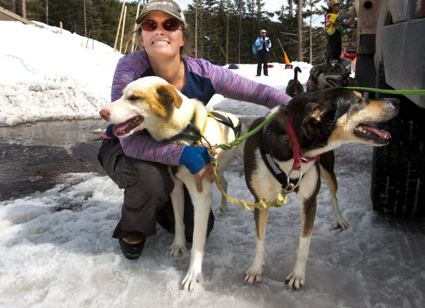 Central Oregon: Sled dogs, ski slopes and snowmobile adventures