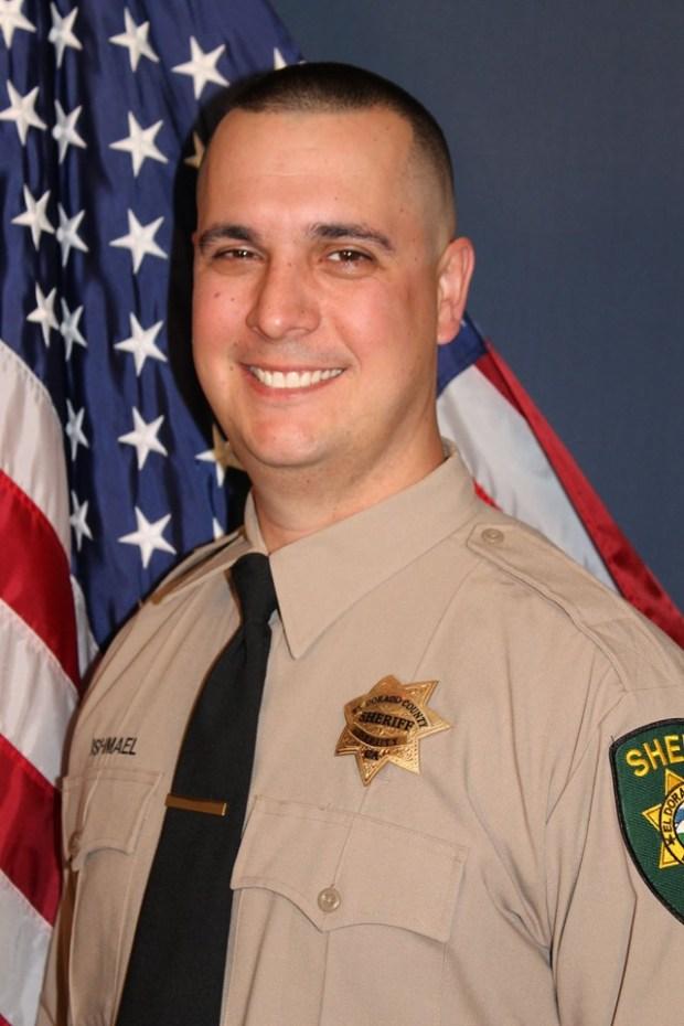 Sheriff's deputy fatally shot near Placerville; ride-along passenger injured