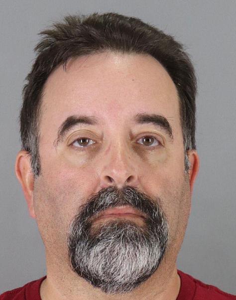 San Carlos: Child pornography tip ends in arrest